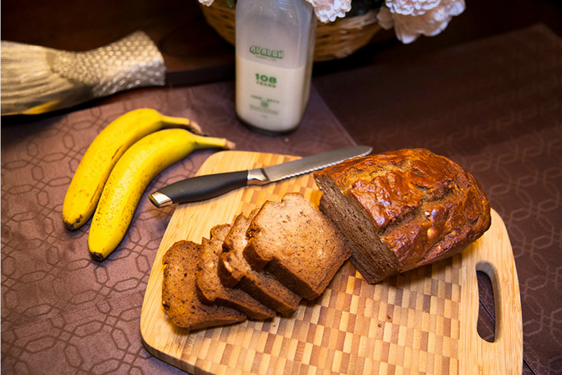 eggnog-banana-bread